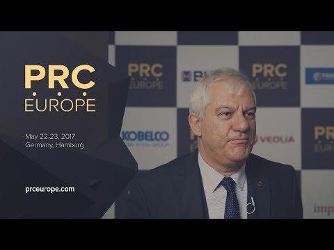 Ziya Gurun (Turkish Petroleum Refineries Corporation) Interview @ PRC, May 2017