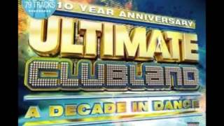 ultimate clubland hungry eyes(radio edit )