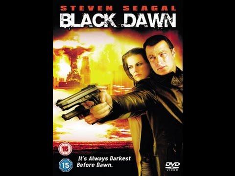 Steven Seagal   Black Dawn 2005