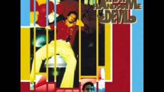 That Handsome Devil - Elephant Bones + Lyrics