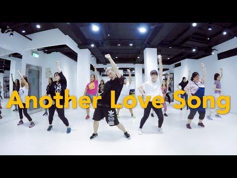 Ne-Yo - Another Love Song / 小霖老師 (週六班)