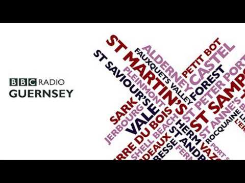 BBC Radio Guernsey Mars One Candidate interview