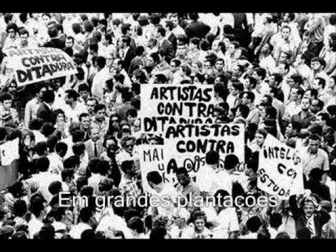 9 Músicas Para Entender A Ditadura Militar No Brasil Blog