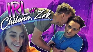 VOLVIÓ EL IRL BRO ft. CHILENA x ZZK