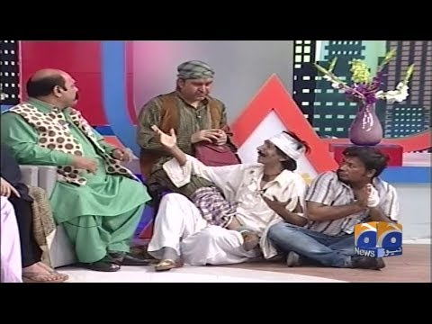 Khabarnaak - 13 October 2017 - Geo News