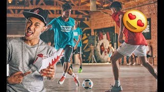The Most Beautiful Football/Futsal Vines Tricks | Skills | Fails ★ #4
