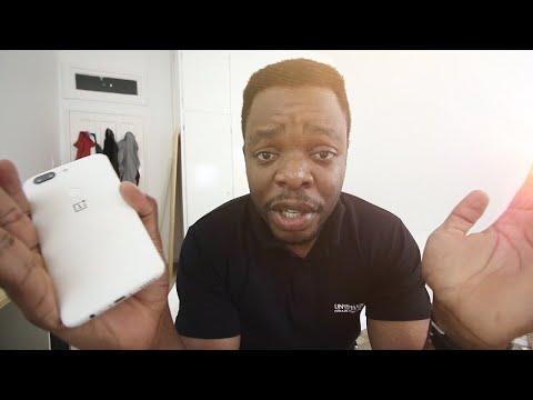 Phones Not Released in Africa - oneplus 5t