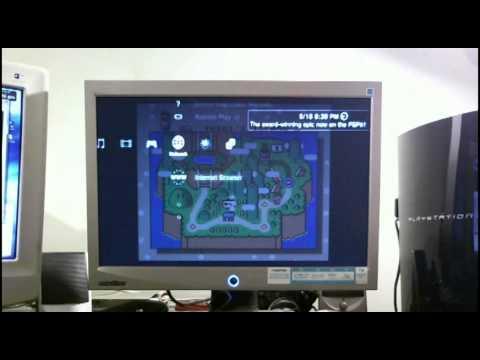 PS3 SNES Emulator