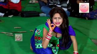 Hot dance by Haryanvi dancers ||. new haryanvi dance haryanavi 2018