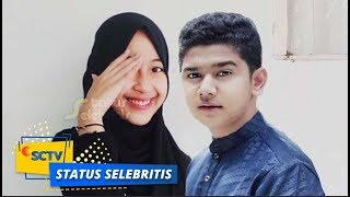 Download lagu Duet dengan Adiba Anak Alm. Uje, Syakir Daulay Baper? - Status Selebriti