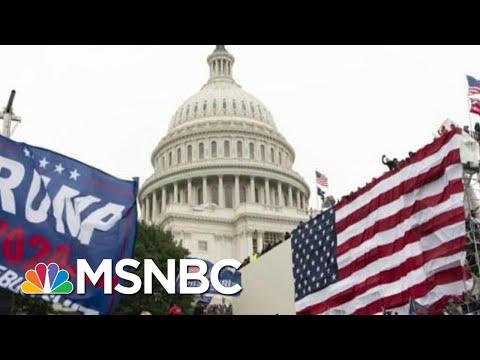 Pelosi Announces 9/11-Style Commission On Capitol Riot | Morning Joe | MSNBC