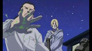 Gantz -  The Cooper Temple Clause - Who Needs Enemies?