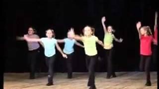 Современные танцы дети видео МАРТЭ 2010(Отчётный концерт школы танцев МАРТЭ. Хореограф-постановщик Надежда. Исполняет группа современного танца..., 2010-08-13T10:07:43.000Z)
