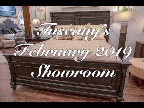 Tuscany S February 2019 Showroom Igtv Video