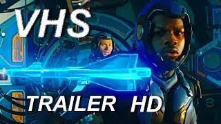 Тихоокеанский рубеж 2: Восстание (2018) - русский трейлер - VHSник