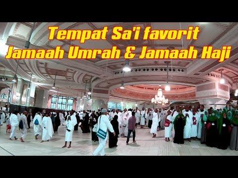Selamat Datang Jamaah Haji Plus   Direktur Utama Hasuna Tour Ahmad Fuad.