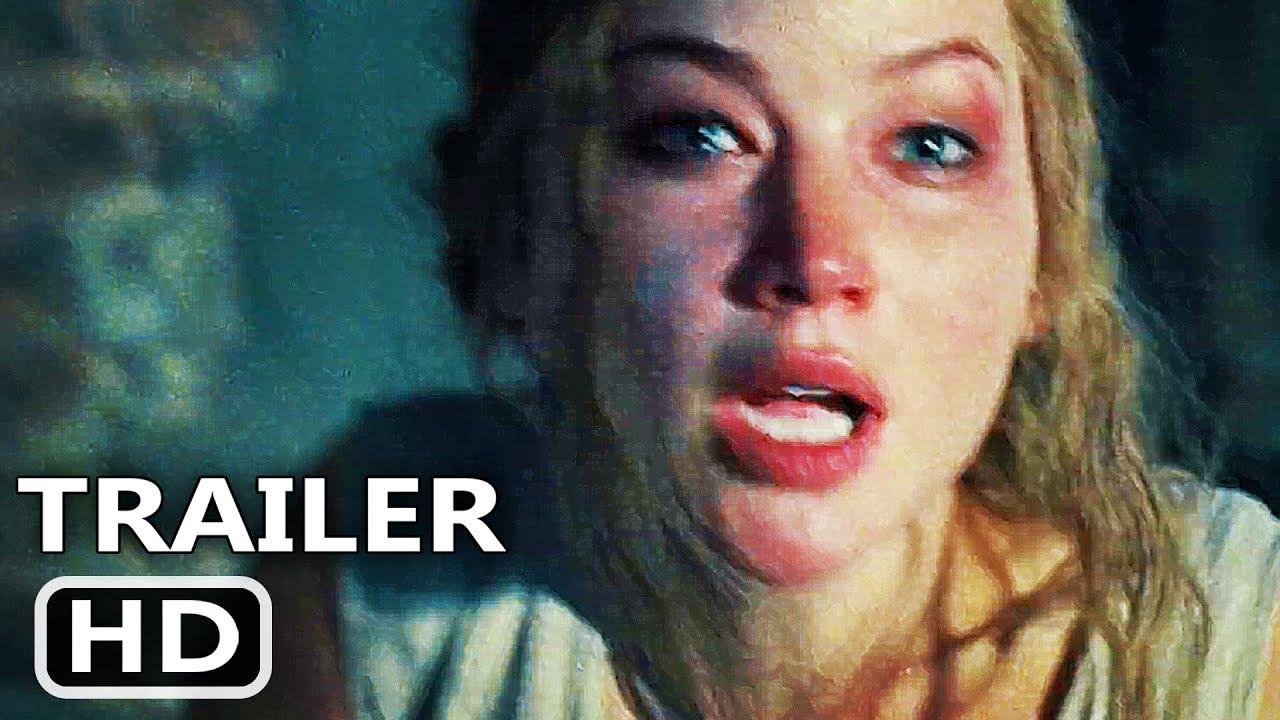 MOTHER! New Official T... Mother Film Jennifer Lawrence Wiki