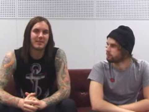 AS I LAY DYING -LOUD PARK 07-