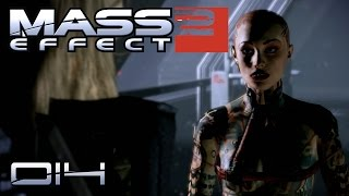 ⚝ MASS EFFECT 2 [014] [Die Befreiung von Jack the Ripper 2.0] [Deutsch German] thumbnail