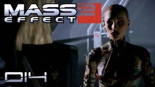 ⚝ MASS EFFECT 2 [014] [Die Befreiung von Jack the Ripper 2.0] [Deutsch German] thumbnail