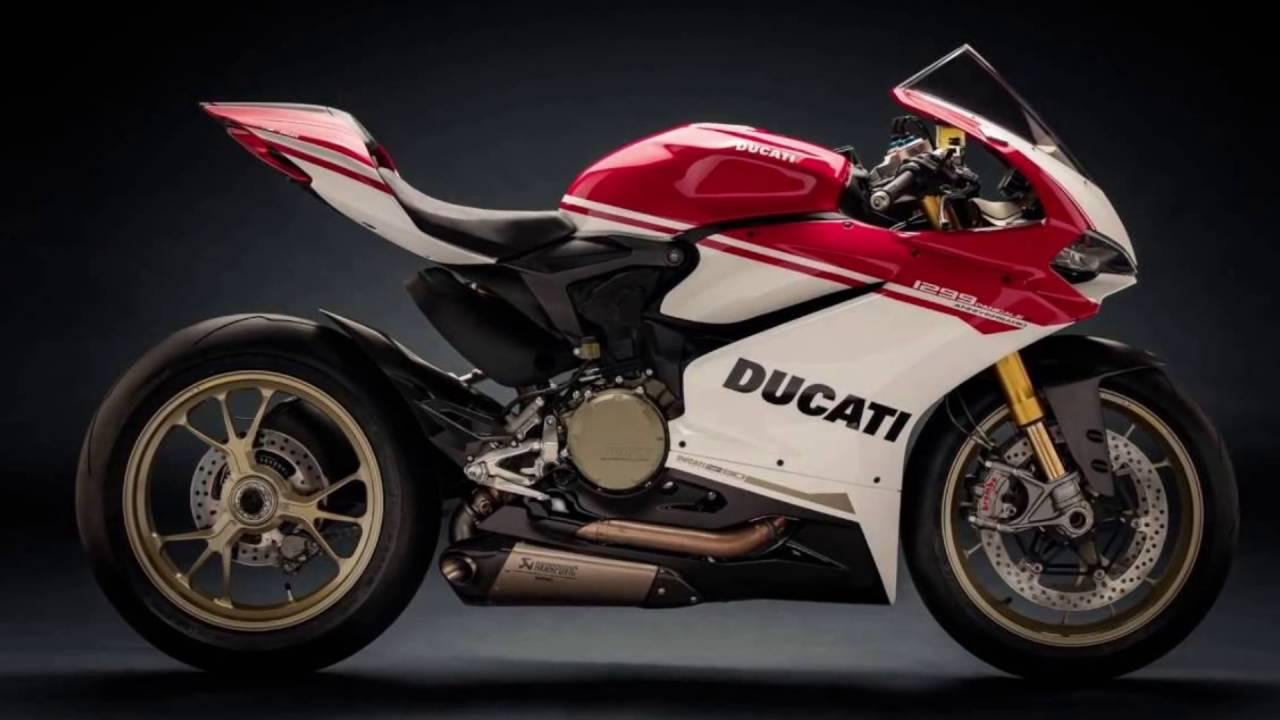 new 2017 ducati 1299 panigale s 2018 - road super bike - youtube