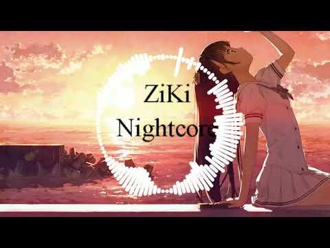Viktor Sheen X Calin X Hasan X Nik Tendo - Až Na Měsíc Nightcore CZ/SK