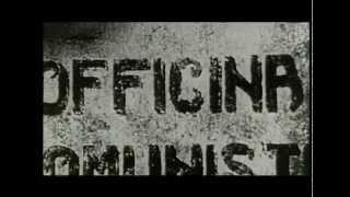 """Breve documentario che presenta gli aspetti salienti del """"biennio r..."""