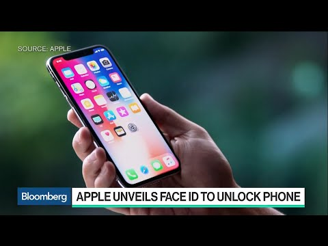 First Impressions of Apple's New iPhone X and iPhone 8
