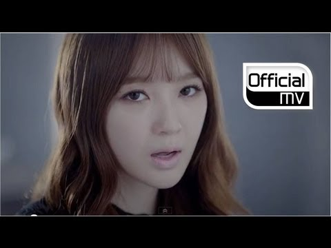 [MV] Davichi(다비치) _ Be Warmed (feat. Verbal Jint)(녹는 중)(feat. 버벌진트)