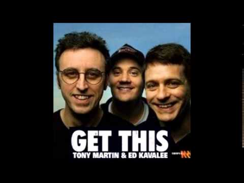Get This - Episode 25-30 [Tony Martin & Ed Kavalee]