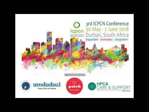 Durban Youth Radio interview for 3rd ICPCN conference with Umduduzi