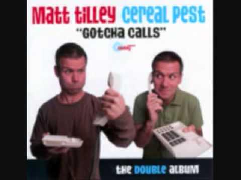 Matt Tilley Gotcha Call - Stutter