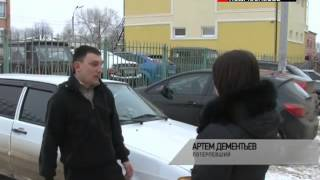 Задержан автоугонщик в Рузе