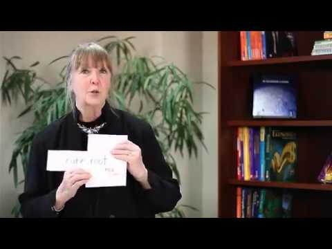 Creating Foldables for Spanish - English Cognates (part 2)