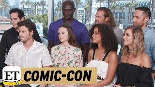 Comic-Con 2017: 'Midnight Texas' Cast Spills Fascinating BTS Secrets About New Supernatural Series