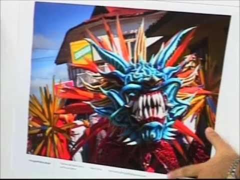 Panama Arts