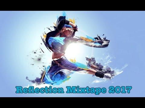 Reflection Mixtape 2017 (Trap, R&B, Hiphop, Mombhaton) by DJ Agung