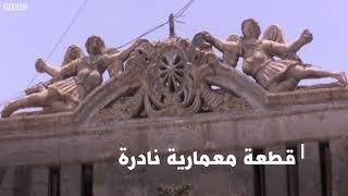 مسارح بغداد من صروح ثقافية إلى مخازن وخرائب