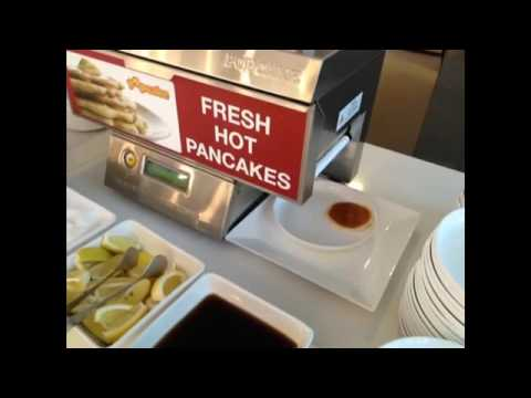 f617b584c75 Hotel Pancakes Machine for Small Business