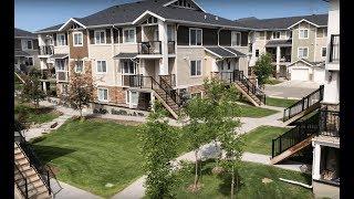 64 Аренда квартиры в Калгари Альберта Канада глазами украинца