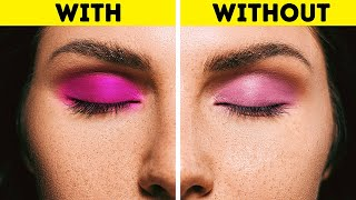37 INTERESTING THINGS YOU DIDN'T KNOW ABOUT MAKEUP