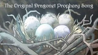 Wings of Fire - Dragonet Prophecy Song - Original Music