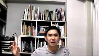 英語で考えて英語を言えるようになる動作(英語脳を鍛える方法)