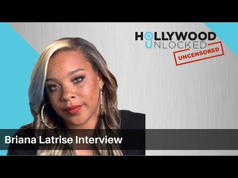 Briana Latrise talks Mary J Blige & Burning Her Apartment Down on Hollywood Unlocked [UNCENSORED]