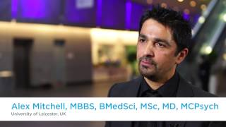 What are the next steps for screening programms for the detection of distress in cancer patients?