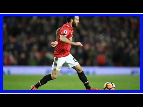 Sport News - Apartment Mata United Kingdom in the wake of mourinho defeatism