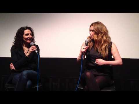 Part 2: Natasha Lyonne, Tamara Jenkins in 2013 on