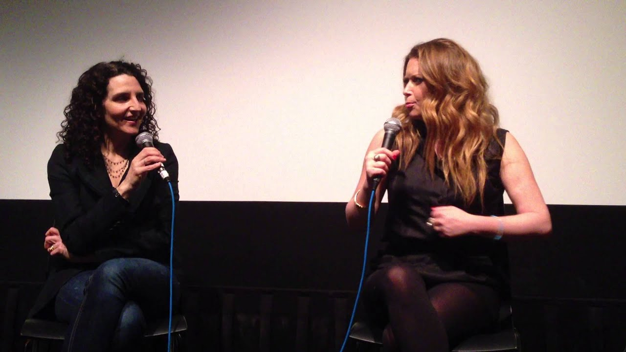 tamara jenkins interview