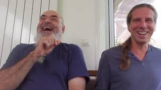 L'Eveil - Être en Unité ❤ Satsang à Montpellier 4/4