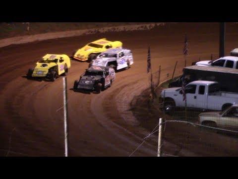Winder Barrow Speedway Open Wheel Modified Feature Race 7/27/19